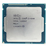 wholesale used CPU Intel i3 4340 Processor CPU