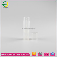 New product empty lipstick container