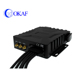 5CH MINI Dustproof waterproof Mobile DVR NVR with 3G 4G GPS SSD optional