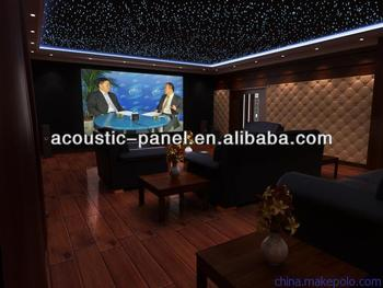 office decorative. Brilliant Office Home Cinema Home Theater Office Decorative Leather Fabric Covered  Acoustical Panel Throughout Office Decorative V