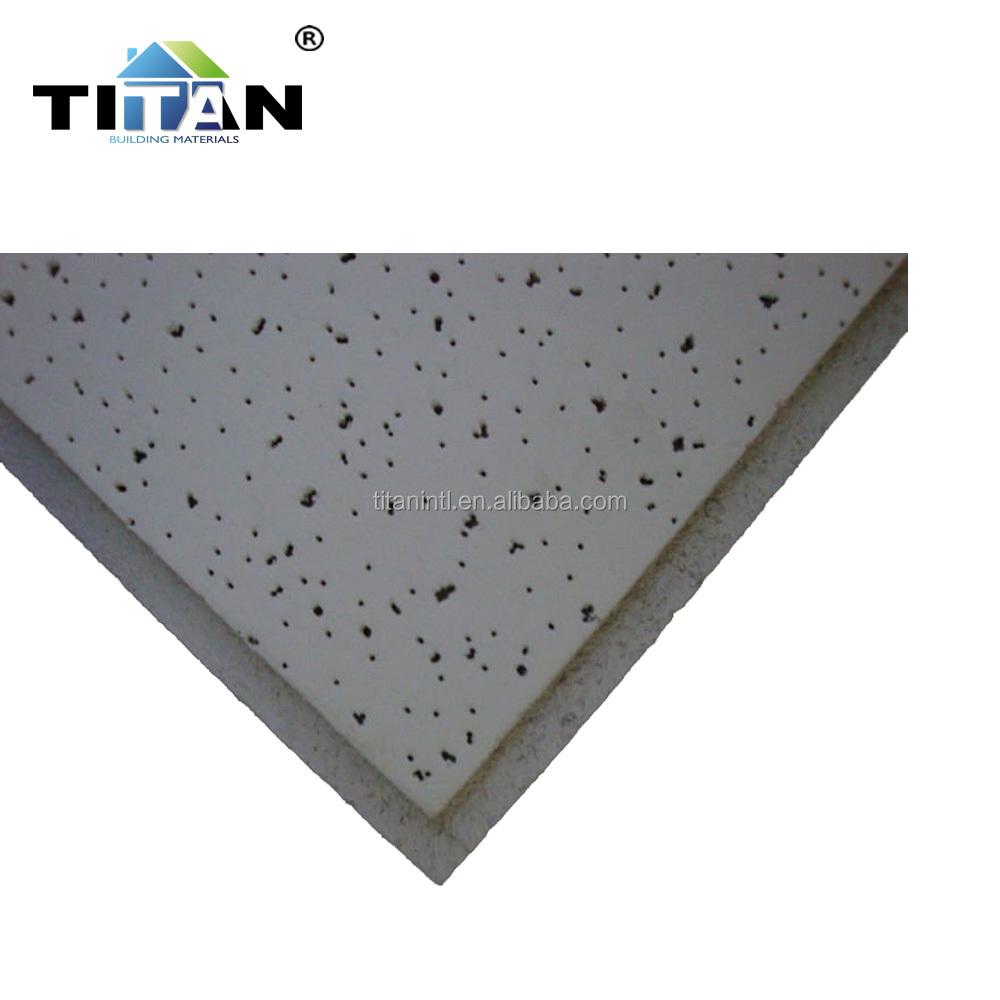 600x1200 Acoustic Mineral Fiber Ceiling Tiles 600x1200 Acoustic
