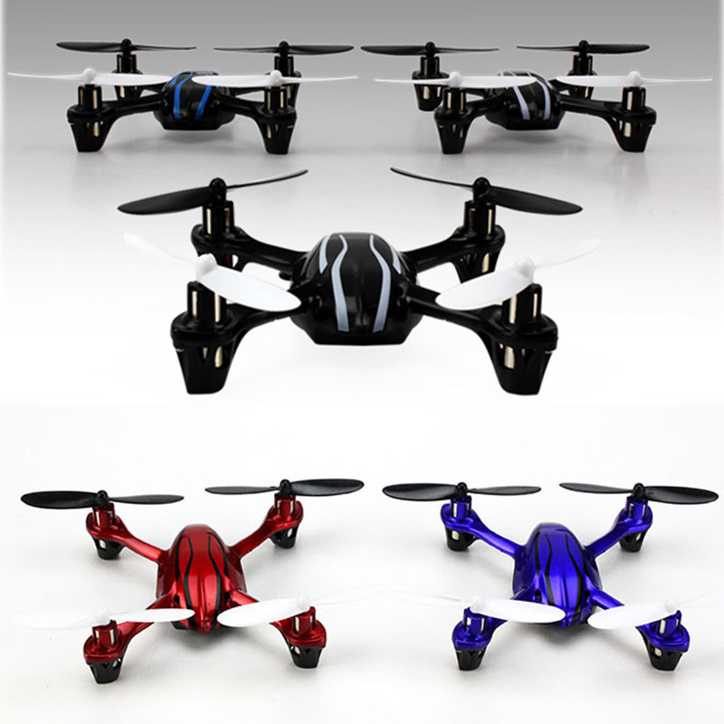 Hot Boy's toy 2.4G hubsan x6 super system rc hobbies model jet engine/helicopter radio control/rc copters/quadcopter kid present