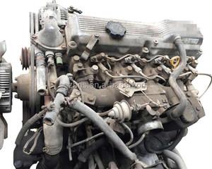 Used Japanese car 14B used Japanese engine and transmission