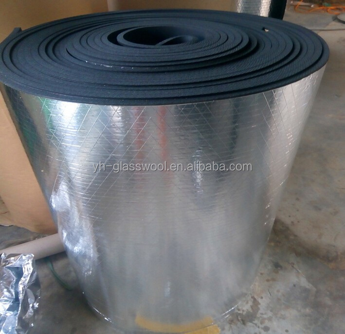 Armaflex Insulation/ Rubber Foam Insulation roll/blanket/board