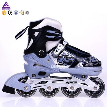 8a72f5b3a018eb Chaussures de patin à roulettes pour adultes détachables populaires  chaussures de patinage pour les enfants roller