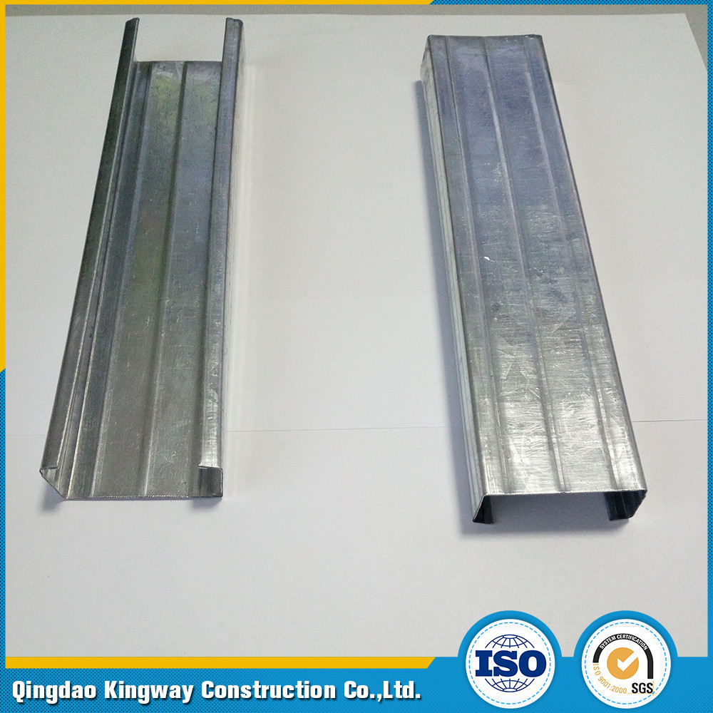 Mytest T Bar light steel Keel for Ceiling
