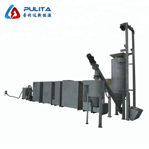 China power plant for sale biomass gasification gas supply