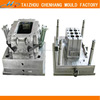 Beer Bottle Crates Plastic Injection Mould