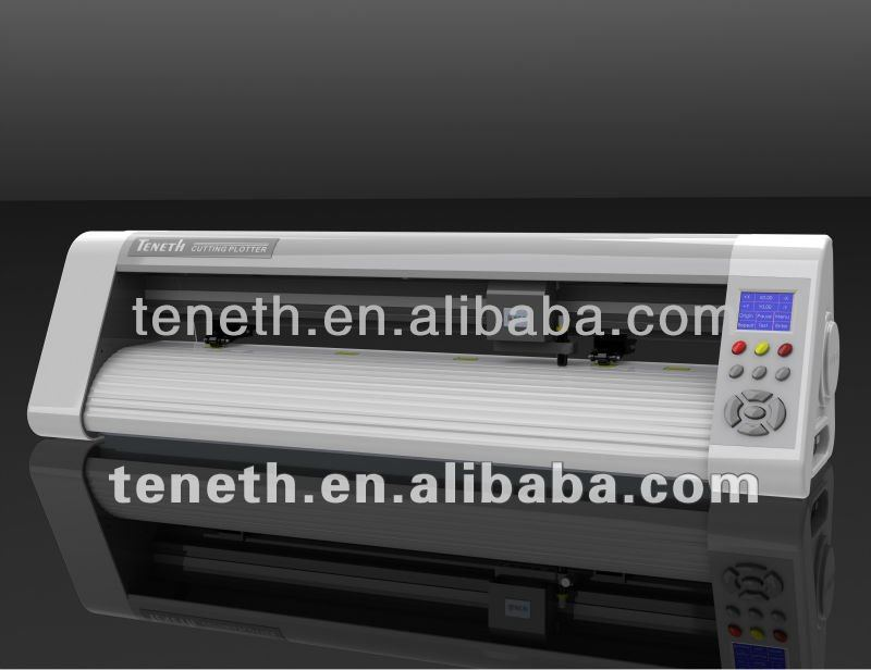 Sign Printing software / 24'' 48'' 59'' cutting plotter / Mini plotter print and cut