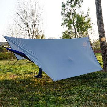 finest selection 4fa76 f778f Hammock Rain Fly Tarp Beach Tarp,Foldable Hammock For Sun Shelter Nylon  Tarp - Buy Leisure Hammock,Durable Hammock,Parachute Hammock Product on ...