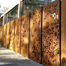 decorative metal fence panels design 8x8 metal fence panels panels suppliers and manufacturers at alibabacom
