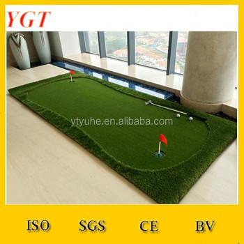 Indoor Teppich Putting Matte Golf Putting Green - Buy Putting Green ...