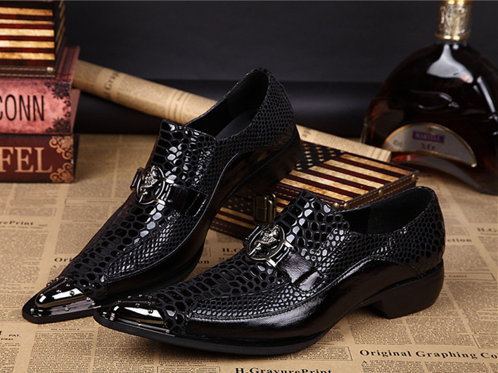 Spiked Loafers Cheap Best Louboutin Replica Shoes