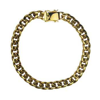Buy Elegant Gold Tanishq Chain 511072CSNEAA00 for Women AT ... |Tanishq Gold Chain For Men With Price