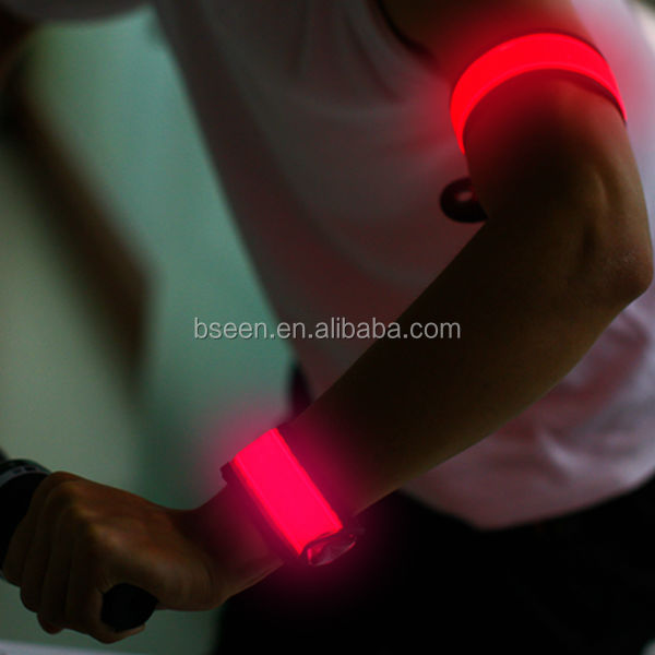 Hot new products for 2014 wholesale LED sports articles