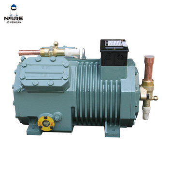6.5HP Chemical Refrigeration Wholesale Semi Hermetic Compressor