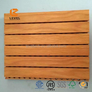 European Acoustical Sound Panels Sound Insulation Auditorium Acoustic Board
