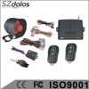 high quality alarme de voiture, car alarm system for Africa, DC 12V 1 way car alarm for Kenya