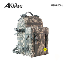 U.S Military Backpack MOLLE Assault Pack Generation Two Cordura Digital Grey