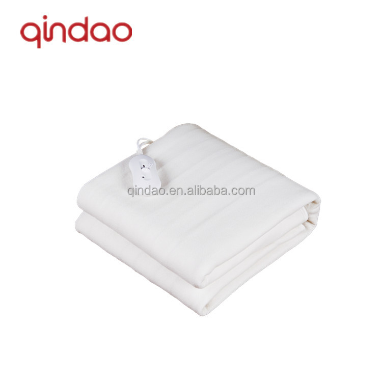 The Best Quality Polyester Electric Heating Blanket For Winter 220v Ce Gs Rohs