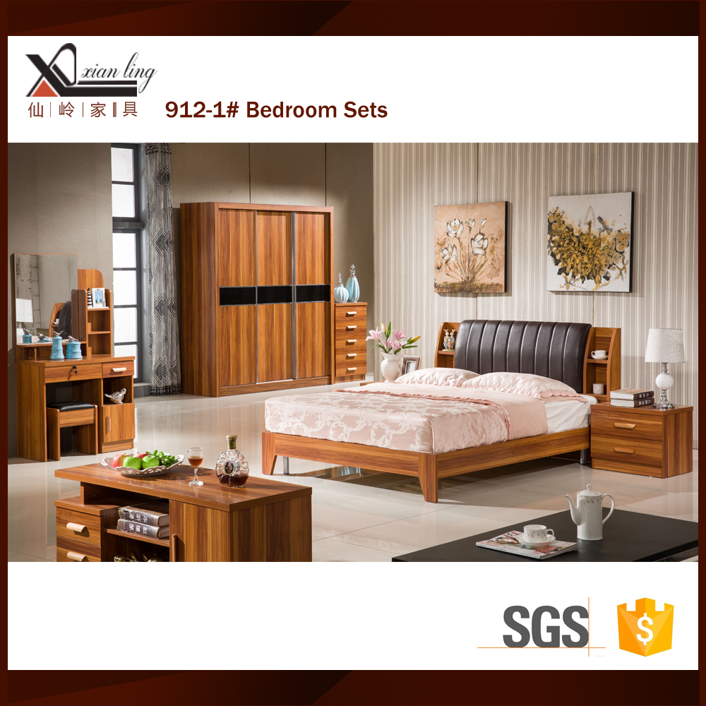 China Modern Home Bedroom Furniture Prices