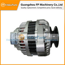 high quality diesel engine tractor alternator E7230-64012 for Kioti CK25