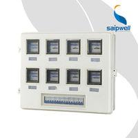 SAIP/SAIPWELL New Product Prepaid Electricity Meter SMC/DMC Water Meter Box Cover