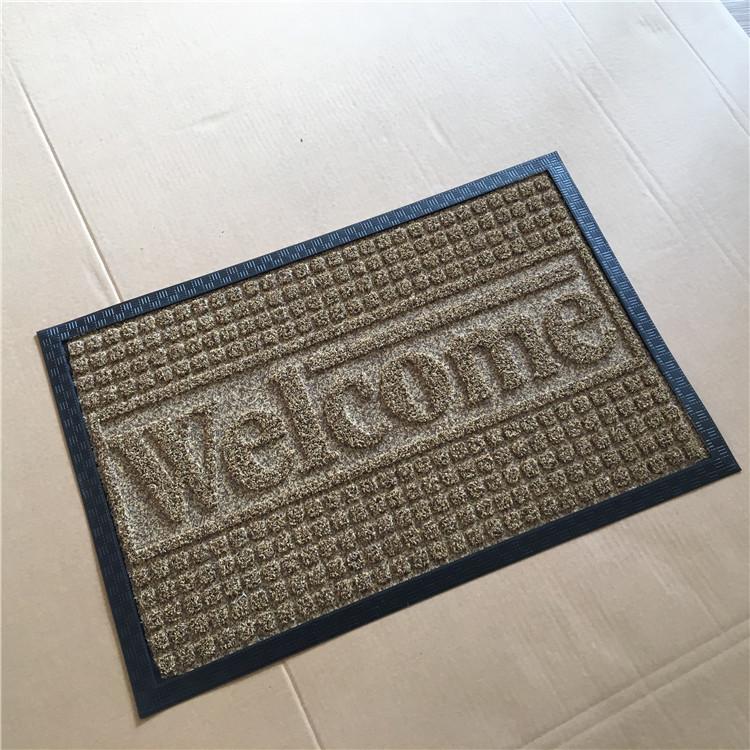 Fireproof Heat Resistant Floor Mat