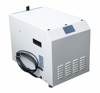 horizontal warehouse portable 70 pint dehumidifier for basement
