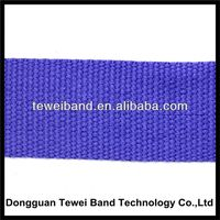 webbing for bags