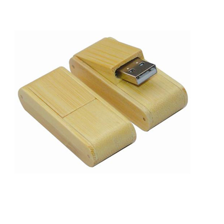 round egg wooden pendrive 8gb