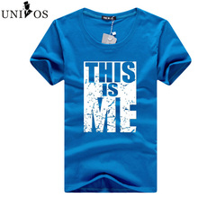 Mens T-shirt Summer Cotton Short Sleeve Casual Brand Top Tees 5XL 2015 New O-Neck Slim camisetas masculinas Fashion ZHY1522