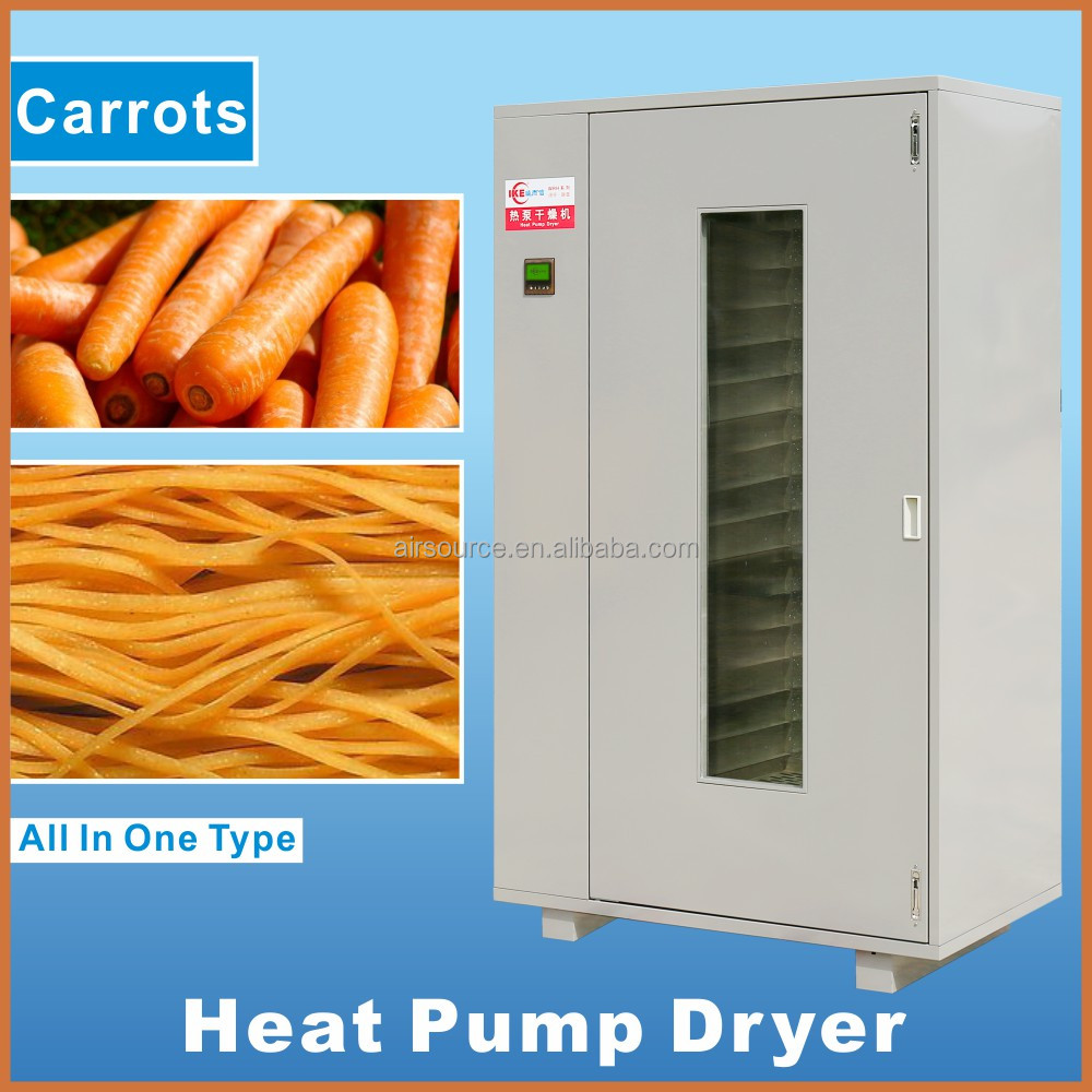Making dried vegetable and fruit machine IKE vegetable dehydrator dryer machine