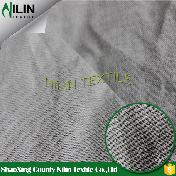 Softtextile 100% cotton voile lining fabric