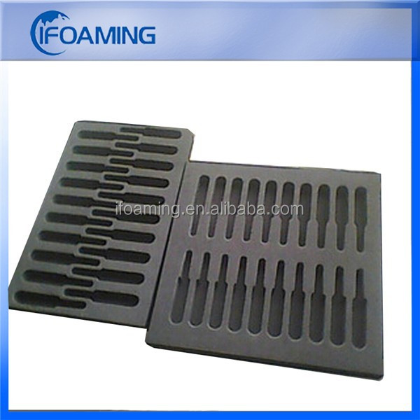 shenzhen die cut packing eva case producer