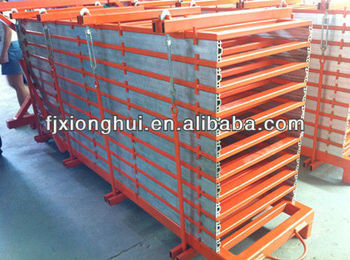 Eps Lightweight Insulation Wall Panel Production Line