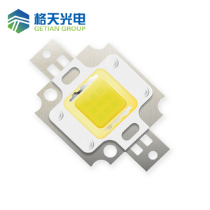 High power dc 12V 24V 36V 6w 10w 15w 20W 25W 30W COB led chip light source street light led module shenzhen
