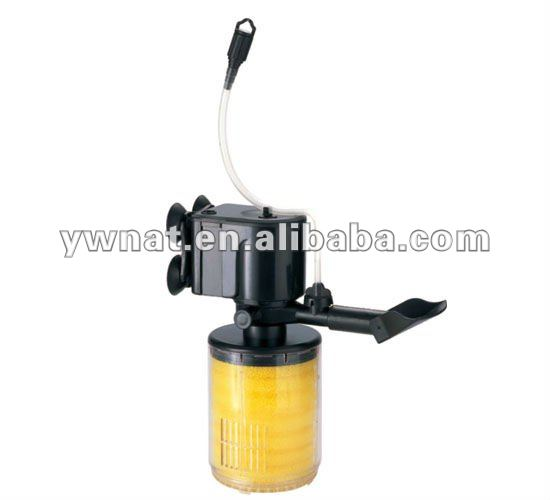 Submersible Aquarium Inner Filter
