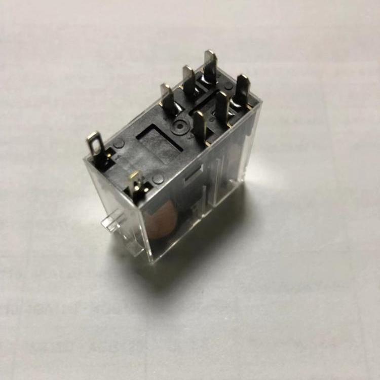 24V-380V 40 A 250 V SSR-40DA courant continu à air conditionné Solid State Relay Module 3-32 V