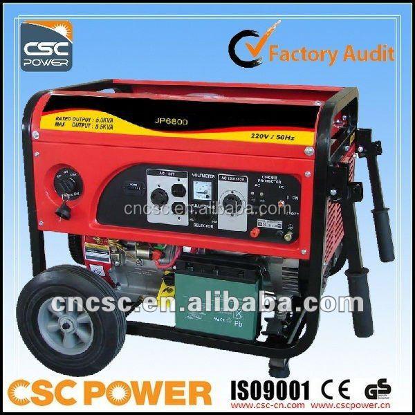 6kw tragbaren benzin generatoren f r zu hause gasgenerationsanlage produkt id 557963166 german. Black Bedroom Furniture Sets. Home Design Ideas