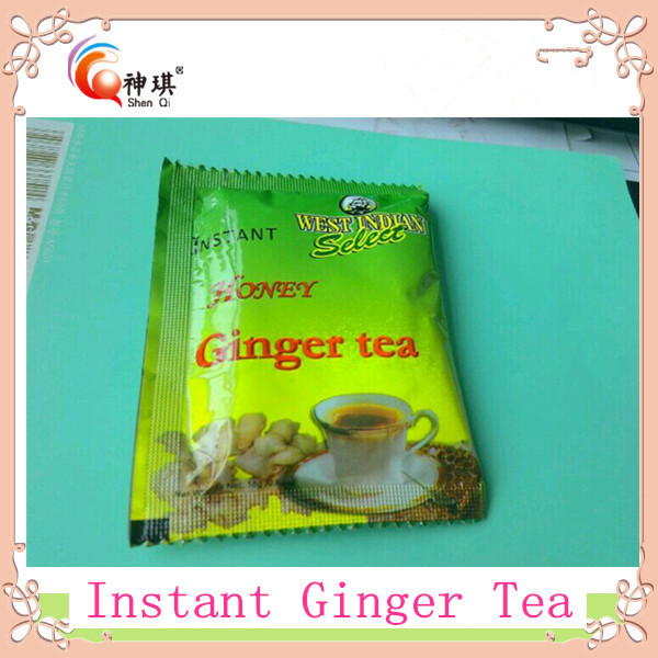 FDA certificate pure taste, Herbal Tea Type, natural and health drink of ginger tea