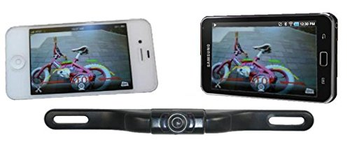 Buy 4ucam Wifi Backup Camera For Iphone Ipad And Android In Cheap Price On Alibaba Com