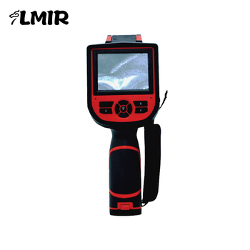 LMIR Good quality human body temperature measurement infrared camera for sale