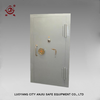 Professional manufacture steel security vault door