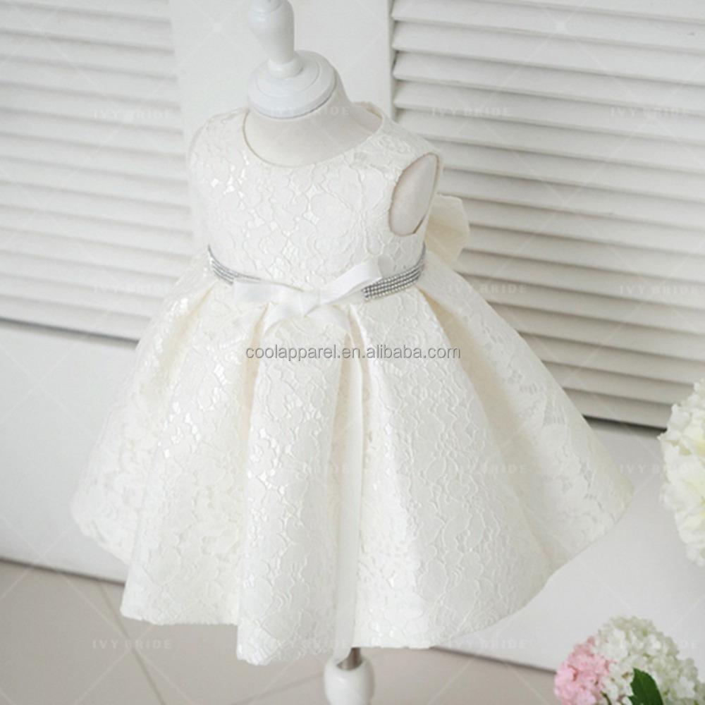 eb62331ee6dbe ملابس الأطفال بالجملة فتاة اللباس الطفل بنات فساتين الصيف الأبيض و  الأرجواني الزفاف لمدة 2 عاما