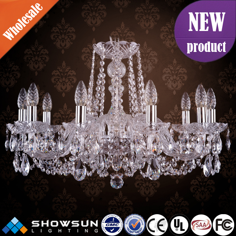 Design Solutions Italy Lighting Chandeliers Bohemian Crystal