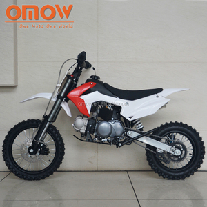 Mini Size CRF110 90cc Dirt Bike For Sale
