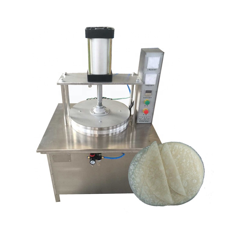 Tortilla Roti Crepe Pancake Maker <strong>Corn</strong> Tortilla Maker Machine