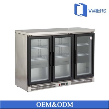 Counter Top Drinks Fridge mini refrigerator
