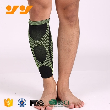 599488923a Neoprene Calf Compression Sleeve Crus Support - Buy Crus Support ...